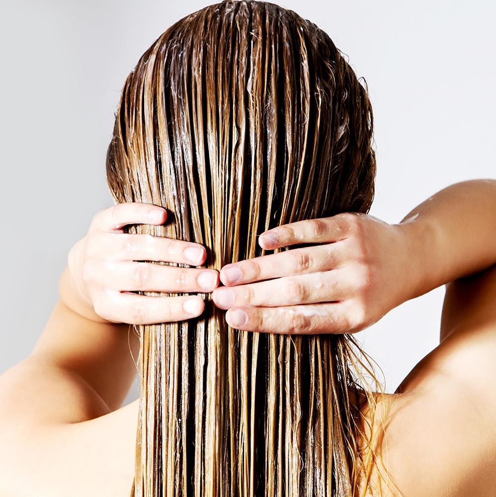 Haare waschen 2